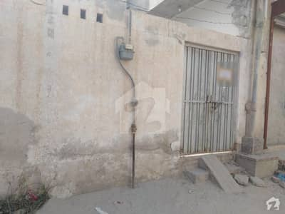 675  Square Feet House In Shadab Colony Best Option