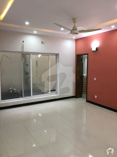 We Have A Specious Offer One Kanal Brand New Basement For Rent