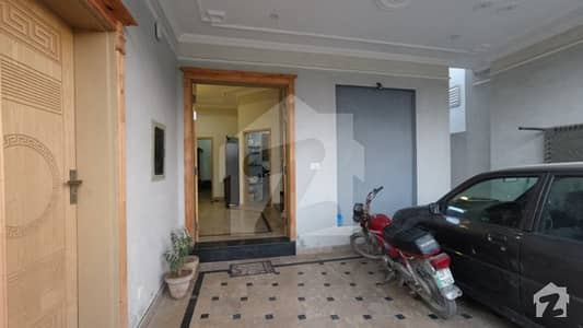 8 Marla House For Sale In Audit & Accounts Phase 1 Lahore