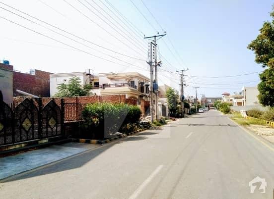 Saher Villas - 5 Marla Double Storey Newly Constructed House