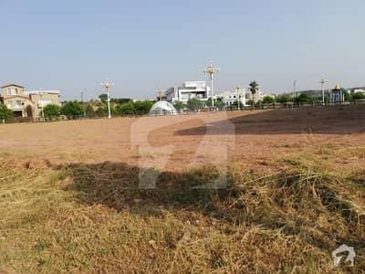 Bahria Enclave Islamabad Sector E Kanal Street 13-J