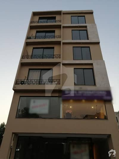 1 Bed Brand New Furnished Luxury Appartment For Sale