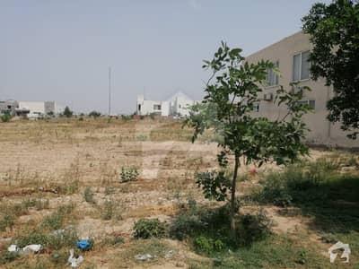 Dha Phase 6 1 Kanal Residential Plot For Sale