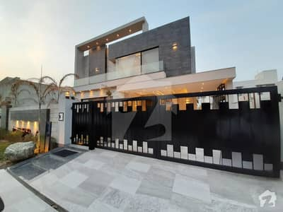 Home Estate  Builders Offers 1 Kanal Brand New Full Furnished Bungalow in DHA Phase 3 W Block Lahore