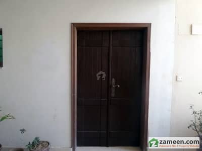 Old Flat Is Available For Sale In Askari 11