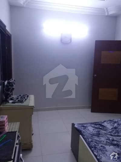 Flat For Sale In Beautiful Nazimabad