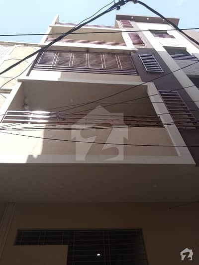 720  Square Feet Flat Is Available For Sale