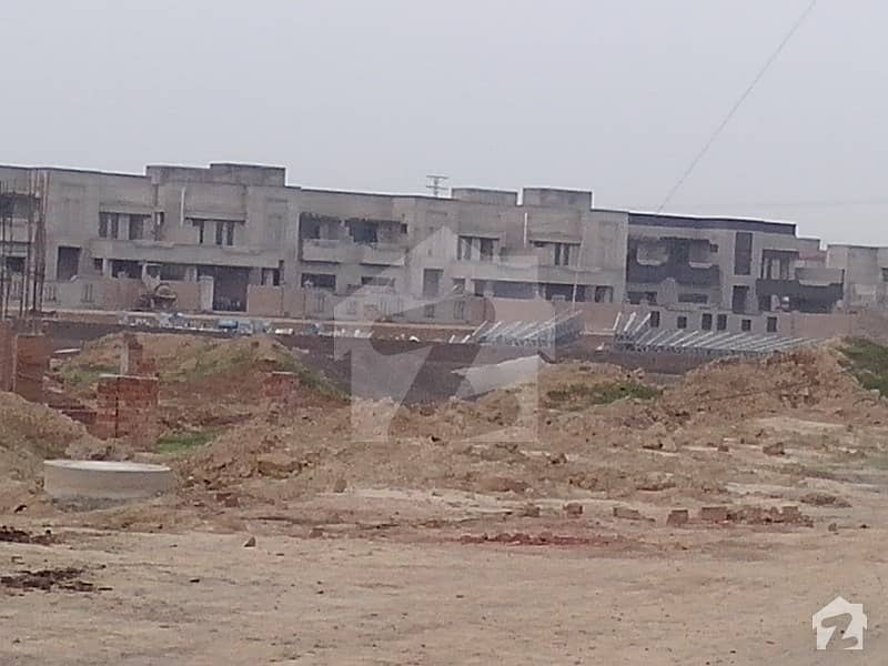Investment Opportunity 2 Million Profit Next 6 Month Marvelous Location CCA 4 Marla A Block Phase 9 Town DHA