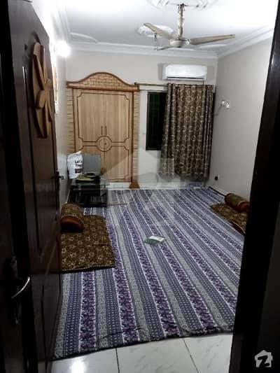 فیڈرل بی ایریا کراچی میں 3 کمروں کا 7 مرلہ پینٹ ہاؤس 90 لاکھ میں برائے فروخت۔