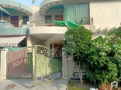 5.5 Marla House For Sell In Green City