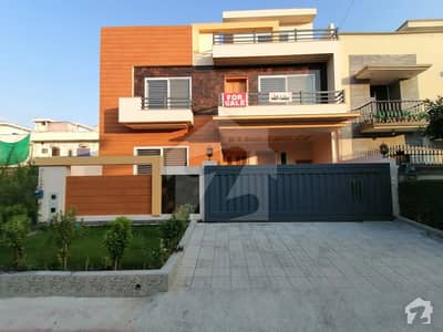 Brand New 35x70 Sq Feet House Is Available For Sale In G-13