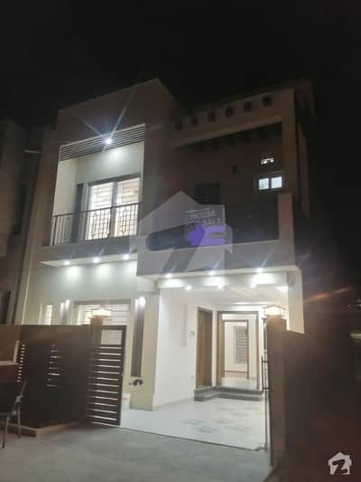 Brand New 5 Marla House For Sale In Ali Block Phase 8