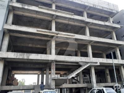 سی بی آر ٹاؤن فیز 1 سی بی آر ٹاؤن اسلام آباد میں 12 مرلہ عمارت 8.5 کروڑ میں برائے فروخت۔