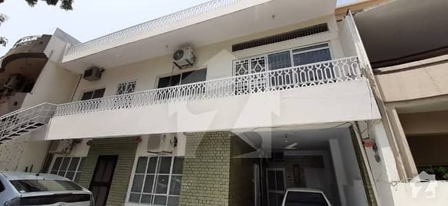 12 Marla Double Story House For Sale In G-9