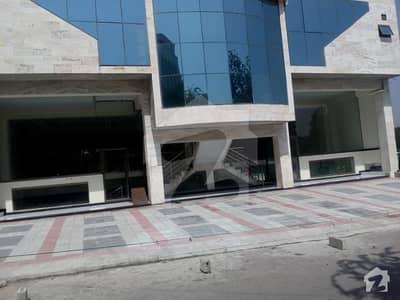 جی ۔ 9 اسلام آباد میں 10 مرلہ عمارت 13 کروڑ میں برائے فروخت۔