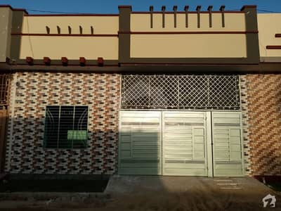 In Jinnah Park House For Sale Sized 4 Marla