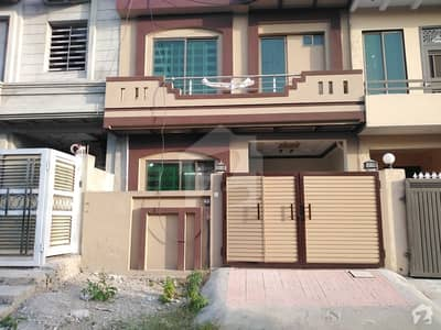Double Storey House Is Available For Sale in I-10/1