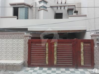 7.5 Marla House In Green Town For Sale