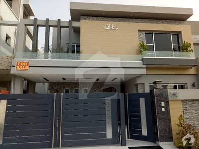 10 Marla House Available For Rent State Life Housing Society