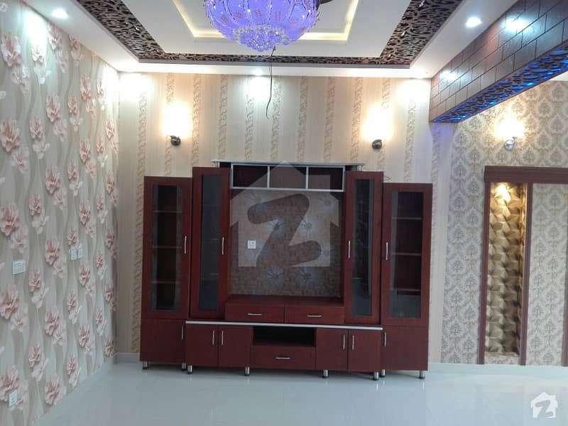 5 Marla House Is Available For Rent In Bahria Town