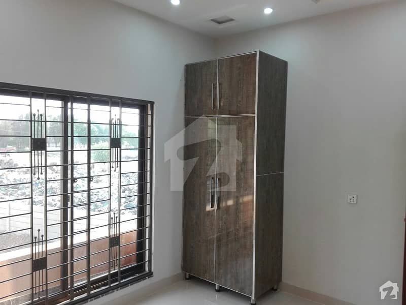 5 Marla House Situated In Bahria Town For Rent