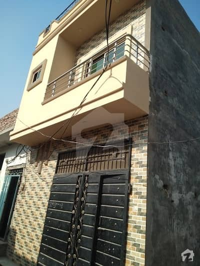 3 Marla Brand New Double Story House For Sale In Babu Mehar Town Lidher Bedian Road 1km Ring Road Askari 11 And Dha Phase 6 Lahore