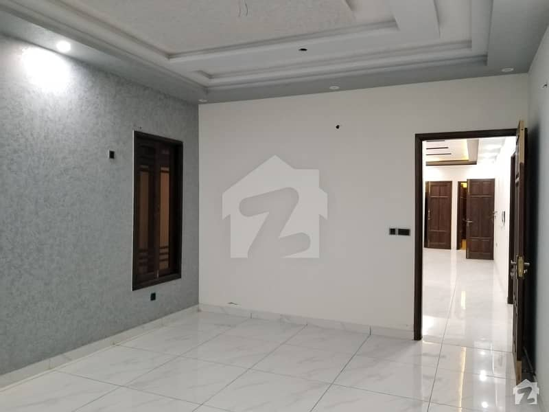 Brand New Double Storey Bungalow Is Available For Sale