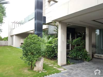 2 Kanal House For Rent In Dha Phase 5