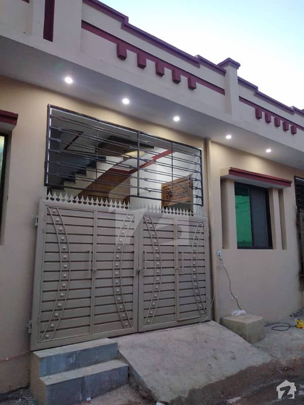 اڈیالہ روڈ راولپنڈی میں 2 کمروں کا 3 مرلہ مکان 42 لاکھ میں برائے فروخت۔