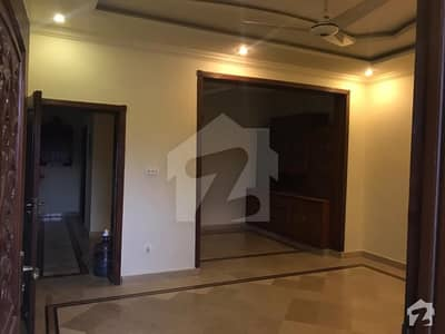 A very Clean 2 Bedrooms Upper Portion Available For Rent G_8