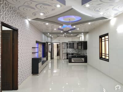 300 Sq Yard Brand New Bungalow For Sale In Gulistan-e-Jauhar Block 3