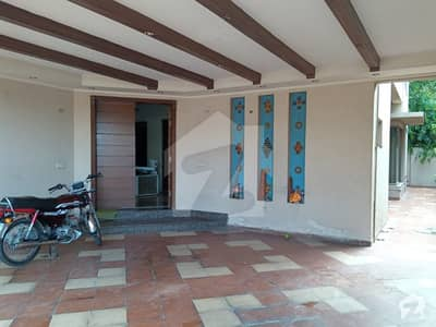 1 Kanal House For Rent In Phase 2