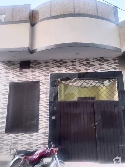 Urgent Sale 3 Marla House For Sale