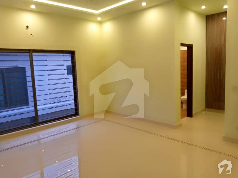 10 Marla Full House For Rent Block A In State Life Lahore