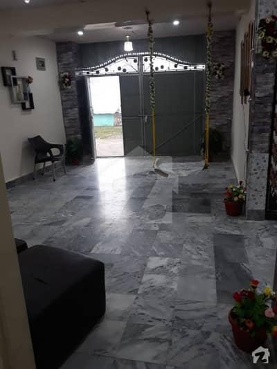 مری روڈ اسلام آباد میں 2 کمروں کا 4 مرلہ مکان 80 لاکھ میں برائے فروخت۔