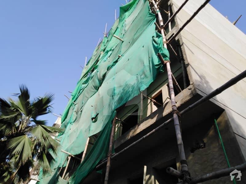 نشاط کمرشل ایریا ڈی ایچ اے فیز 6 ڈی ایچ اے کراچی میں 3 کمروں کا 5 مرلہ فلیٹ 1.65 کروڑ میں برائے فروخت۔