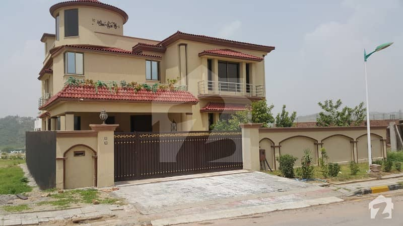 1 Kanal Luxury Out Class Modern Bungalow For Sale In Bahria Town Rawalpindi