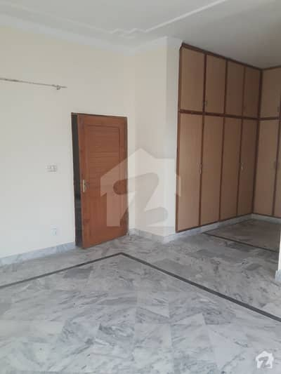 F11 5 Bed Full House Wide Street For Rent