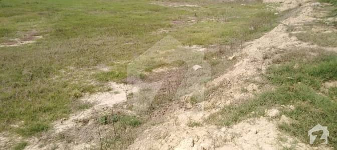 10 Marla Plot No 69 Is Available For Sale At Hot Location In Phase 8 Dha