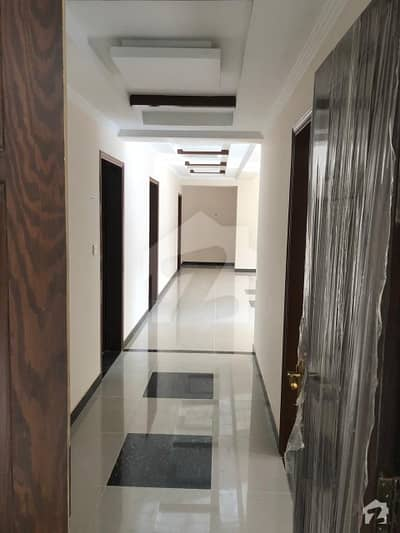 1st Floor West Open Apartment Is Available For Sale Askari 5 Malir Cantt Karachi