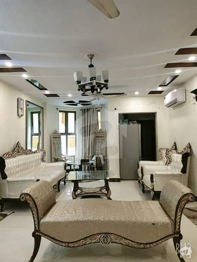 Fully Furnished Luxury Apartment For Sale In F11 Markaz