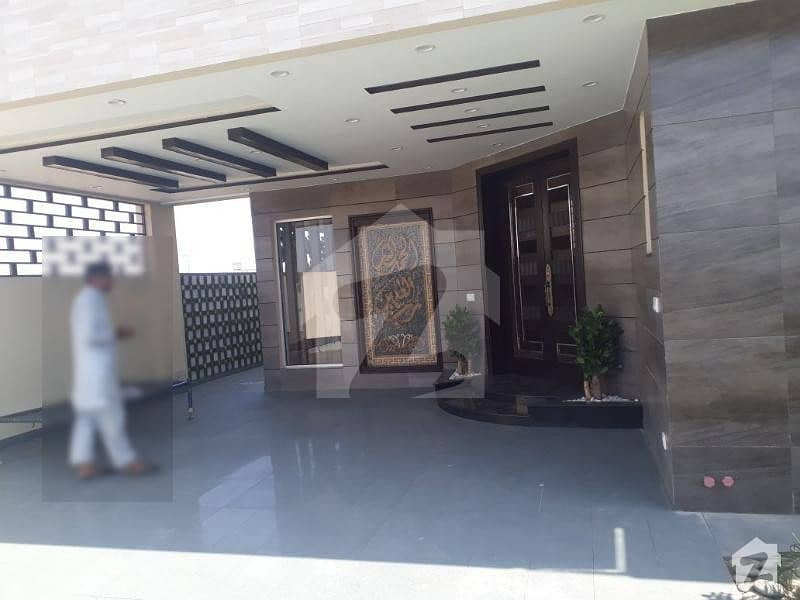Sui Gas Society Phase I 1 Kanal Owner Slightly Used Modern Bungalow For Sale