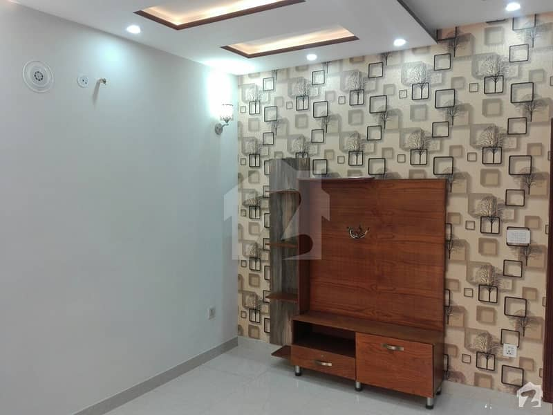 House Of 5 Marla In Bahria Town For Rent