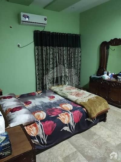 7 Marla 2 Beds Lower Portion For Rent In Jeewan City Madhali Road Sahiwal