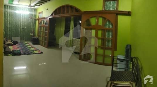 فیڈرل بی ایریا ۔ بلاک 16 فیڈرل بی ایریا کراچی میں 3 کمروں کا 8 مرلہ بالائی پورشن 1.1 کروڑ میں برائے فروخت۔