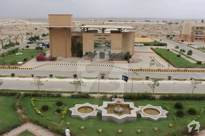 ڈی ایچ اے سٹی سیکٹر 7 ڈی ایچ اے سٹی کراچی کراچی میں 1 کنال رہائشی پلاٹ 1 کروڑ میں برائے فروخت۔