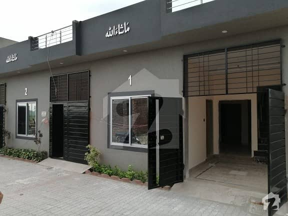 House Of 2475  Square Feet Available In Divine Gardens