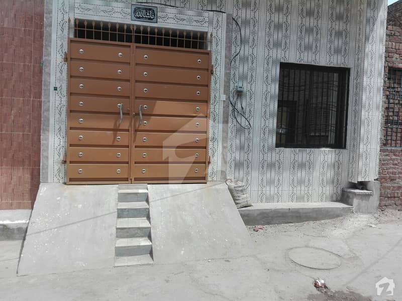 House For Sale In Green Town