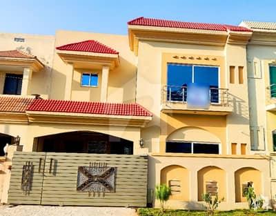 Golden Properties Offer Brand New House For Rent