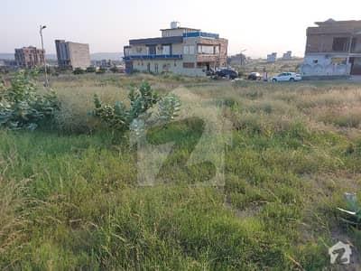 ایم پی سی ایچ ایس - بلاک ای ایم پی سی ایچ ایس ۔ ملٹی گارڈنز بی ۔ 17 اسلام آباد میں 8 مرلہ رہائشی پلاٹ 55 لاکھ میں برائے فروخت۔